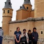 Henry in Spanien2