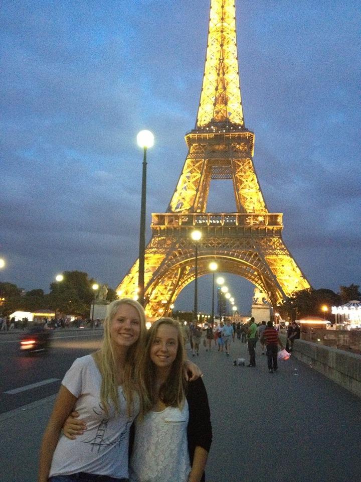 Adolesco Schüleraustausch mit Frankreich