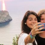 Spanien Paula Schüleraustausch