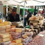 Mittelmeerküche in Spanien