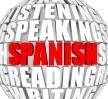 Spanien - Sprache lernen