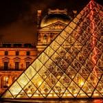 Paris - Hauptstadt von Frankreich