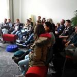 Adolesco Infomeeting in Deutschland