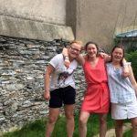 Familienleben in Frankreich